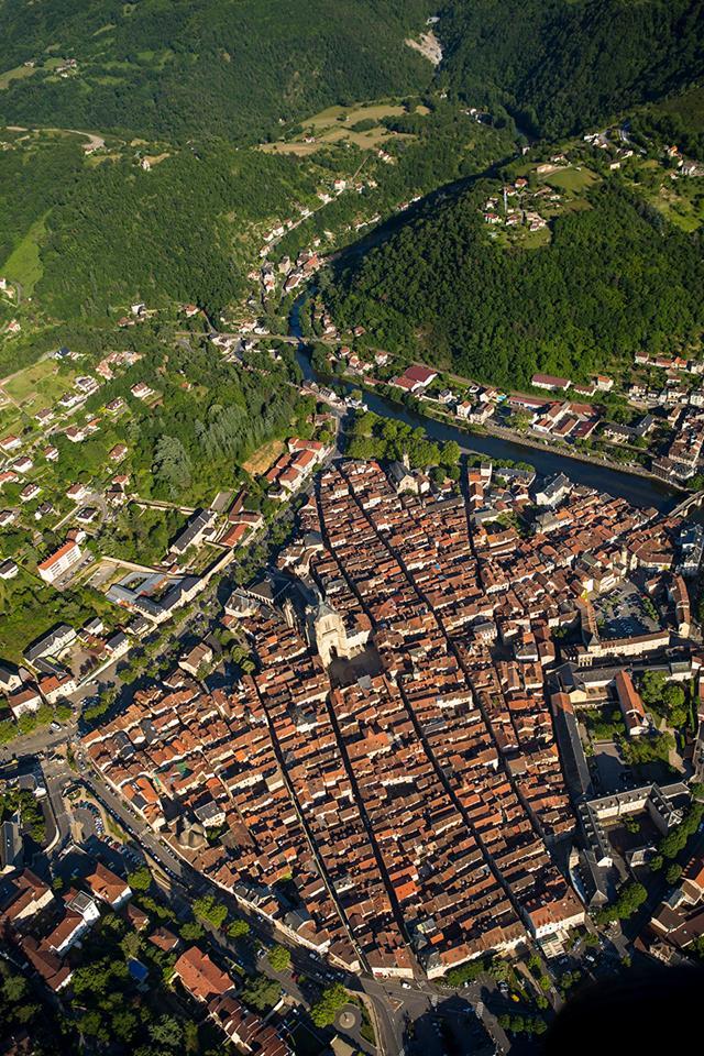 Blog villefranche-de-Rouergue